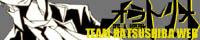TEAM HATSUSHIBA WEB